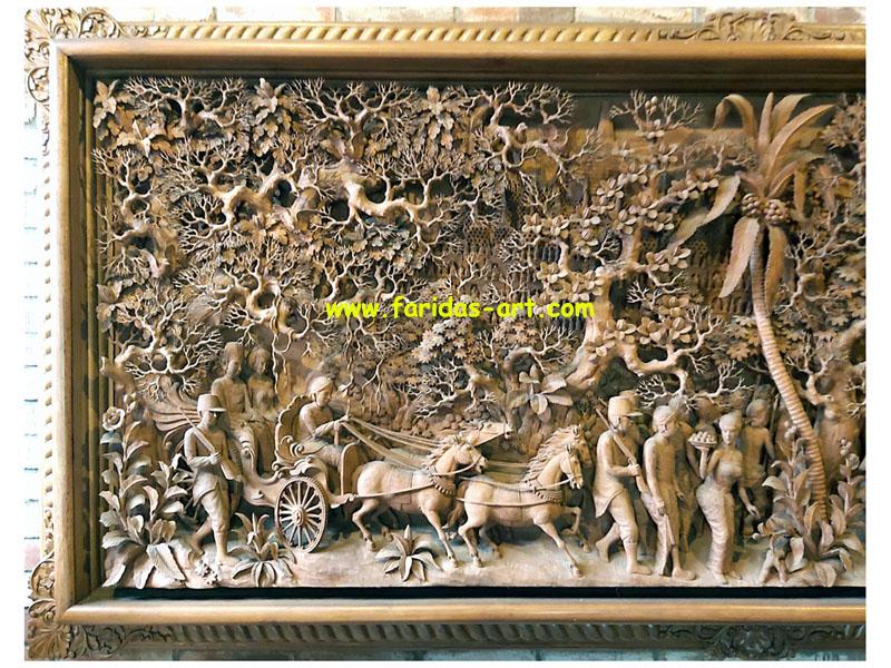Kerajaan ~ Keraton & Candi Borobudur