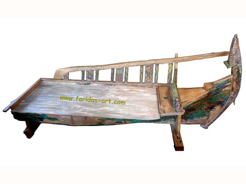 Bangko - Bekas Prau 3