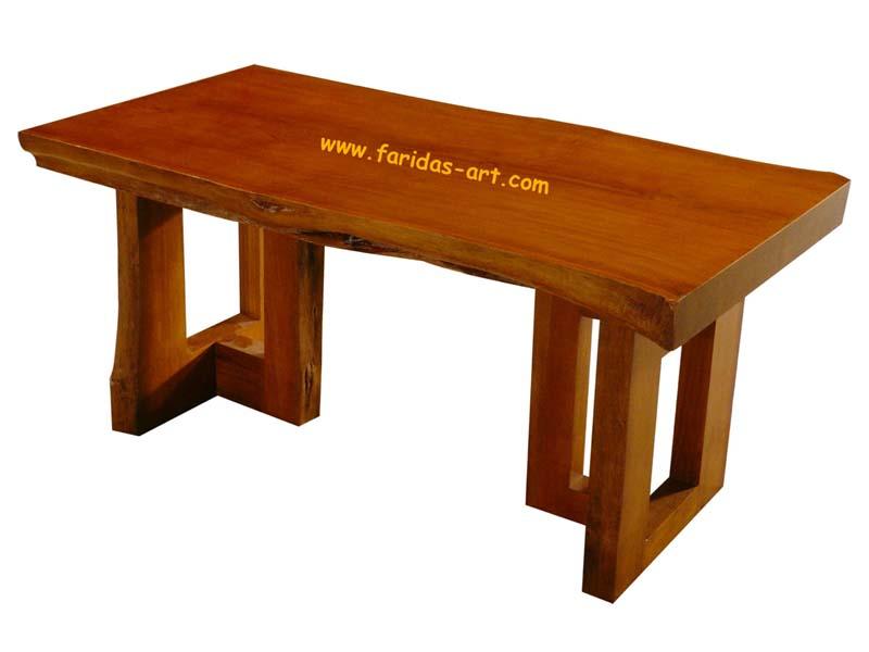 Meja Tamu - Kaki Tiga
