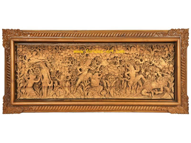 Serial Ramayana - Hanoman Obong 3