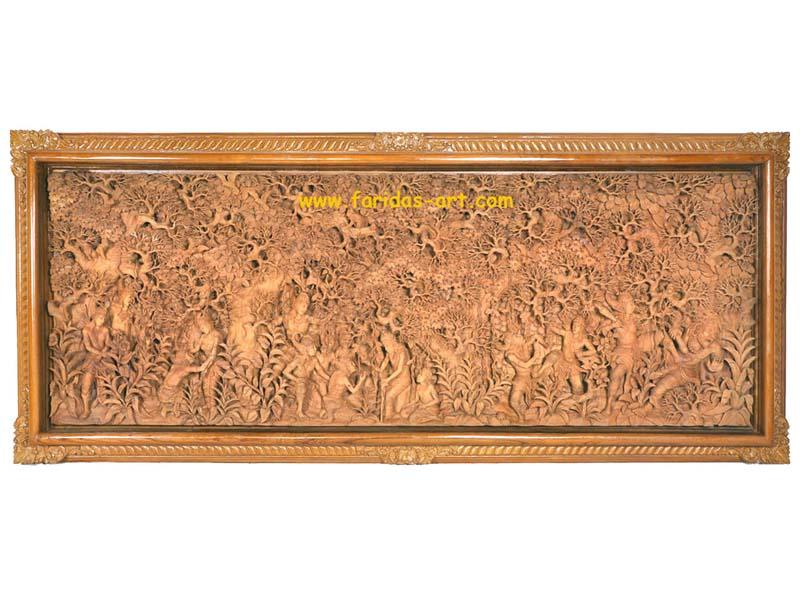 Serial Mahabharata - Perang Bharatayudha 1