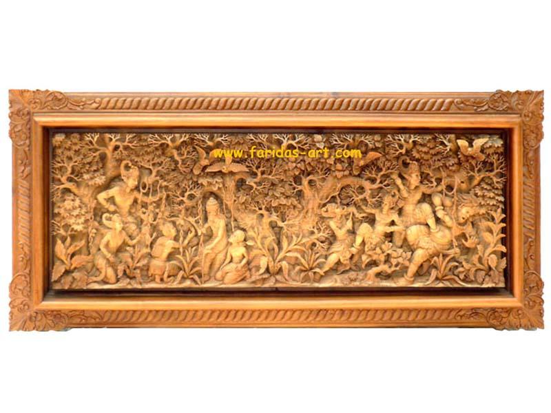Serial Mahabharata - Perang Bharatayudha 2