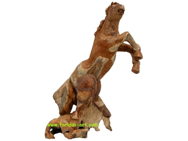 Kuda - Kuda Berdiri 2