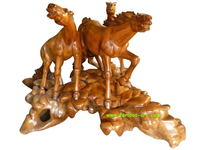 Kuda - 3 ekor