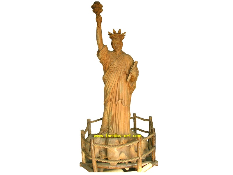 Manusia - Liberty