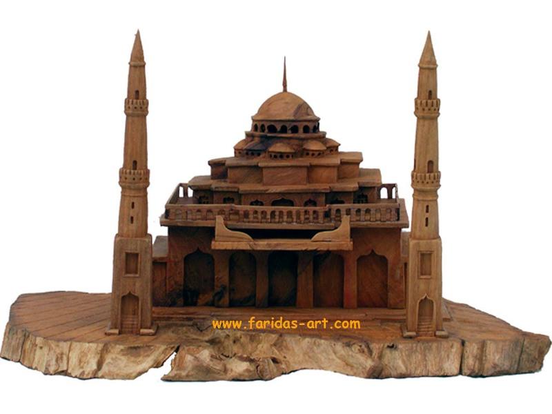 Masjid - Gallipolli (Australia)