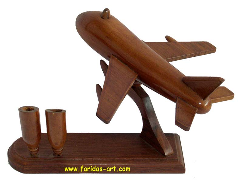 Tempat Pensil of Pesawat Boeing