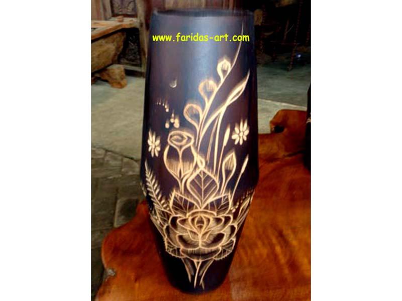 Vas Bunga - Lombok