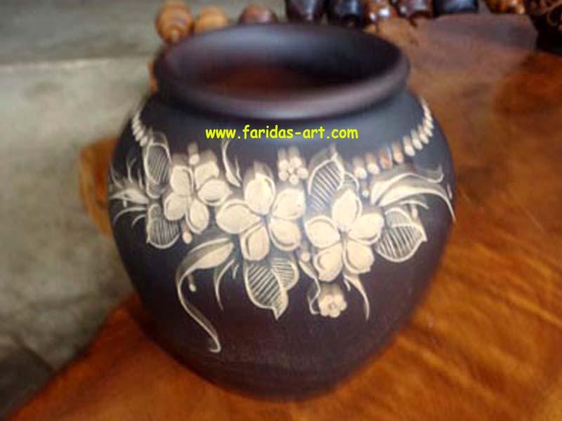 Vas Bunga - Gentong
