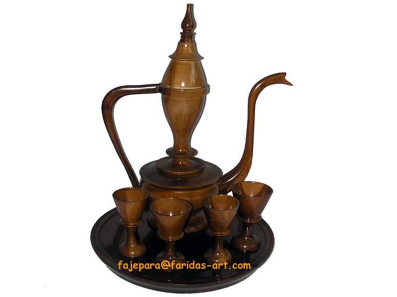 Teko - Aladin