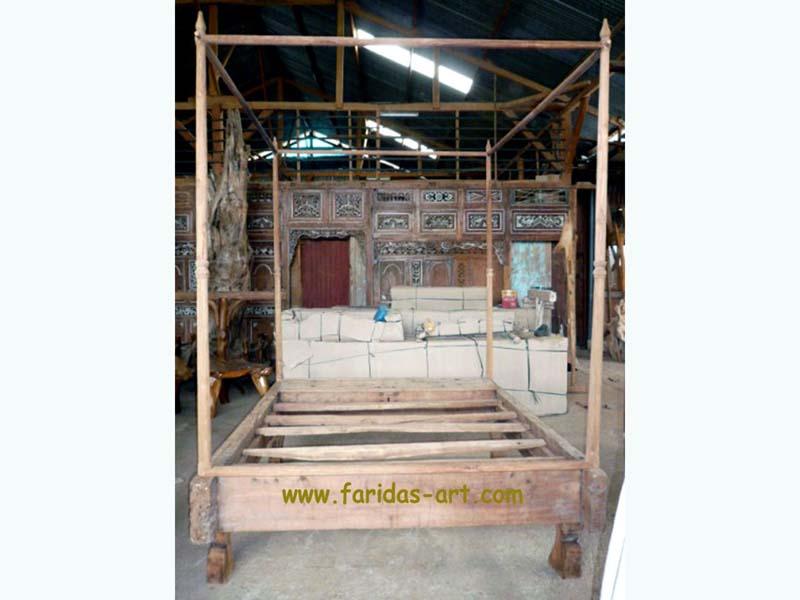 Ranjang Jawa Kuno