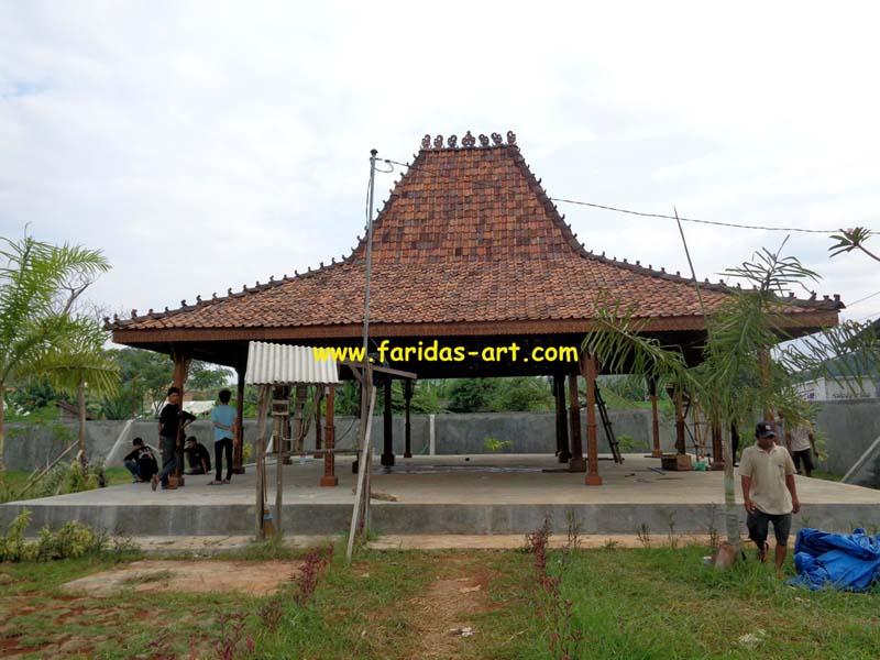 Pendopo (Ukir Special)