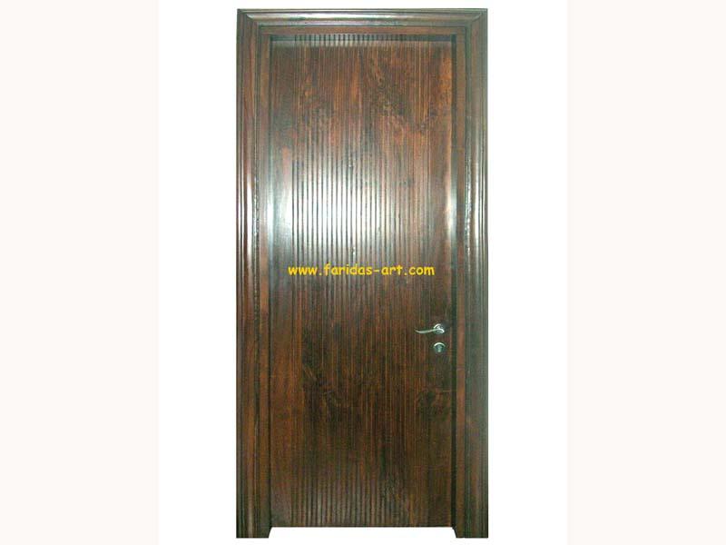 Pintu Tunggal - Motif (Alur)