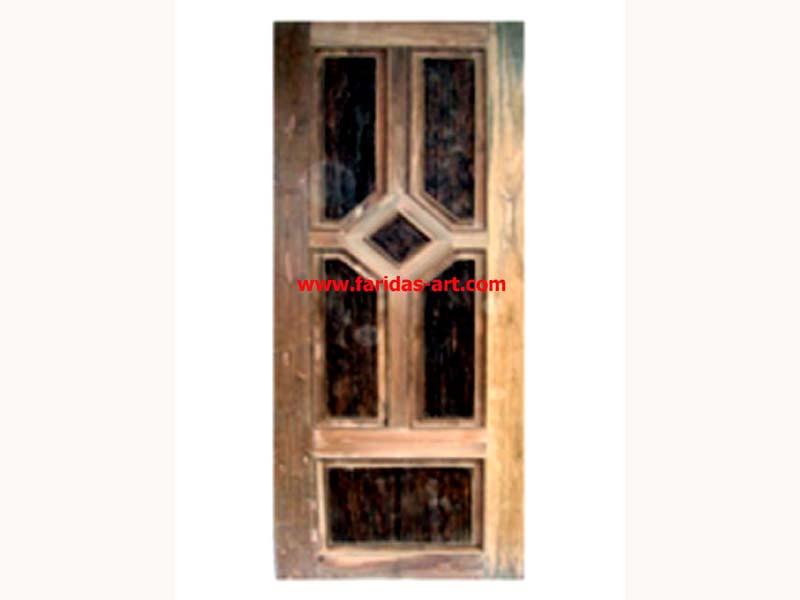 Pintu Kulit - Model 1