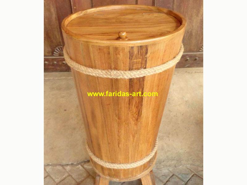 Drum - Beras (B)