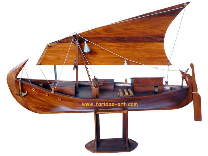Kapal - Nelayan Madura