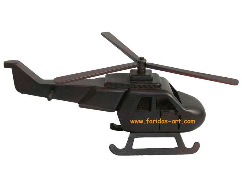 Pesawat - Helikopter