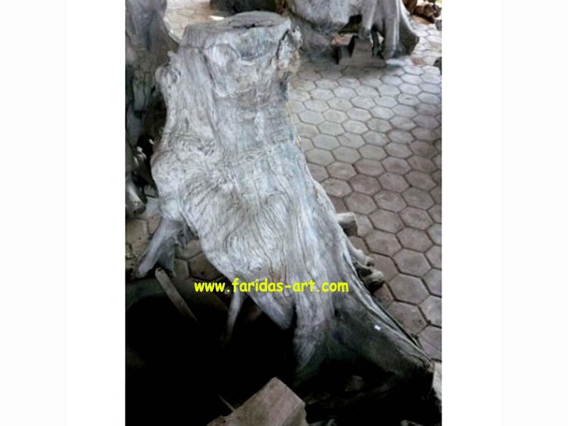 Akar Jati Gembol & Erosi - Model B.10