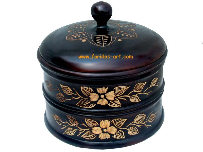 Toples Drum - Grafir