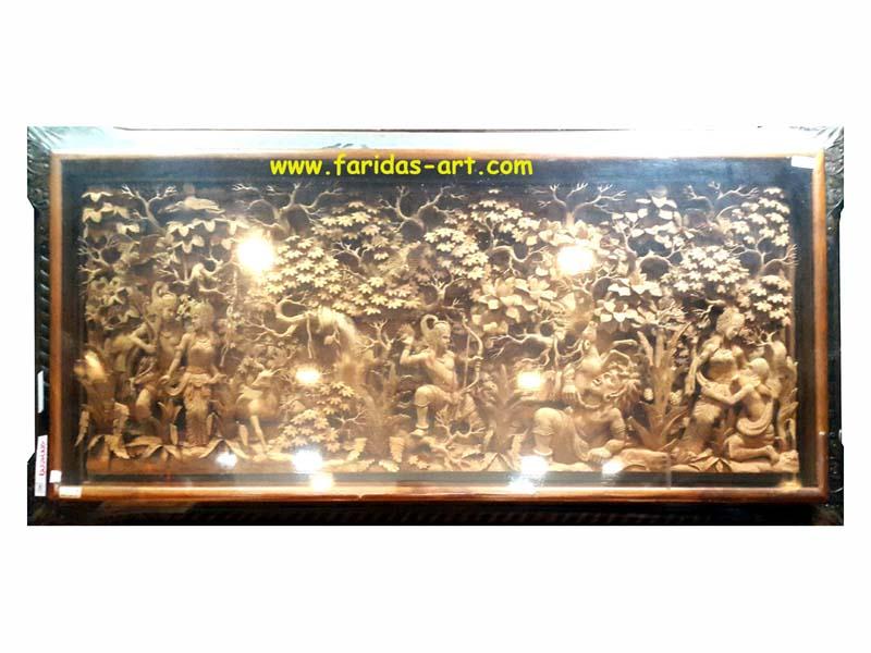 Serial Ramayana - Perjalanan Rama 4